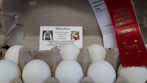 white eggs ipe